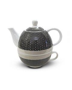 DIAMANTE  TEA FOR ONE ML.300